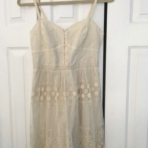 American Eagle Outfitters Dresses - Lace dress